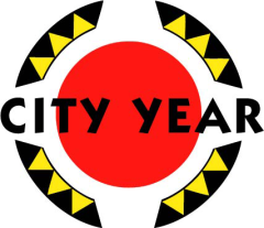 city year logo, depaulunderground.wordpress.com