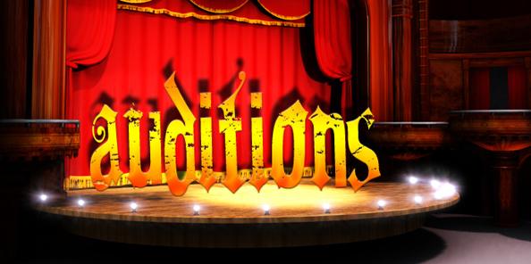 Auditions image, depaulunderground.wordpress.com