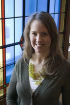 DePaul Librarian Jessica Guthrie, depaulunderground.wordperss.com