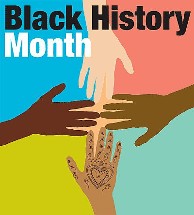 black history month, depaulunderground.wordpress.com