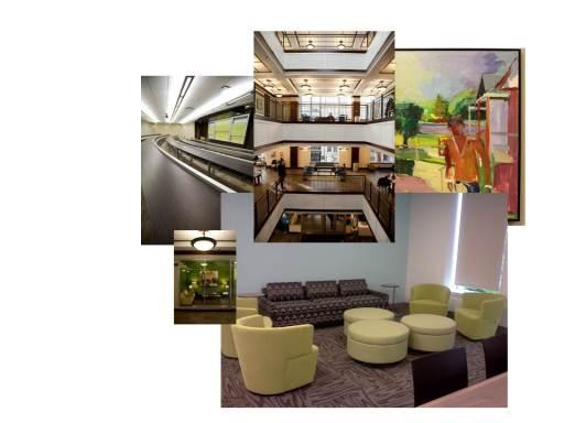 Arts and Letters Hall DePaul University, depaulunderground.wordpress.com