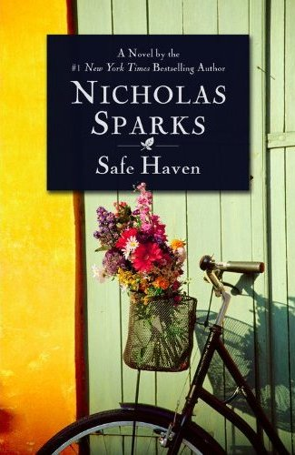 Bookcover_safehaven