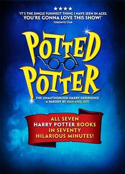 pottedpotter