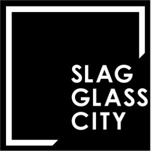 SlaggGlassCity_Logo_White