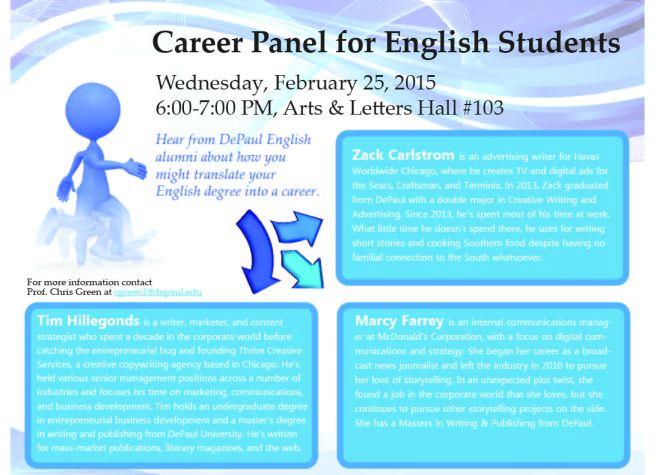Career Panel Flyer2