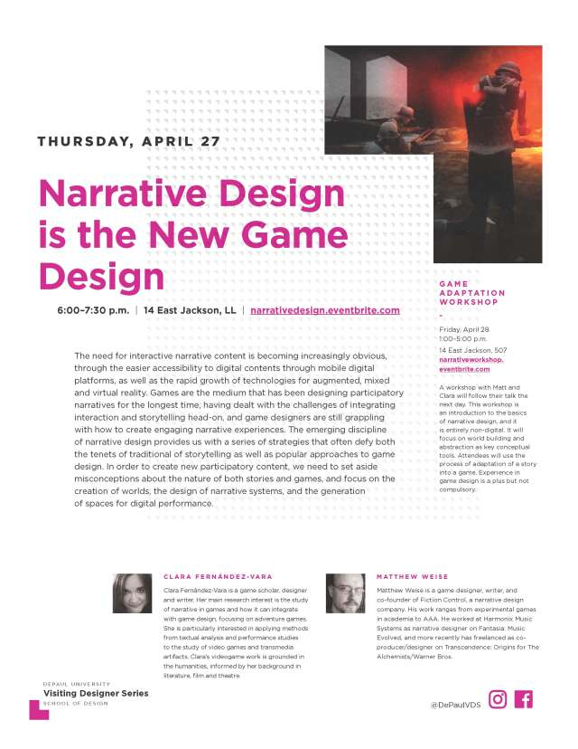 VDS 16-17_Poster_NarrativeDesign